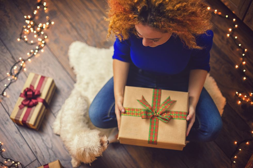 10 Great Gift Ideas for the Healthy Woman in All of Us