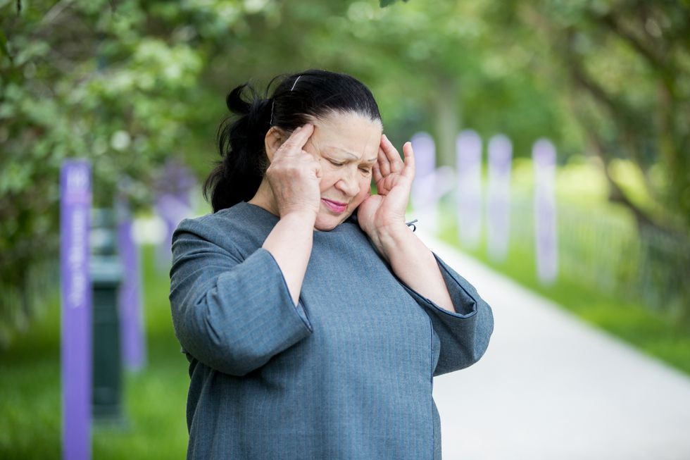10 Things Everyone Over 50 Needs to Know About Strokes
