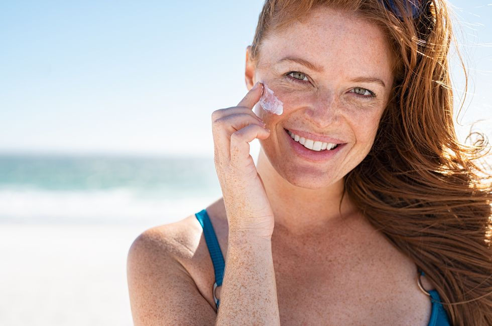 10 Things You Must Know to Practice Safe Sun
