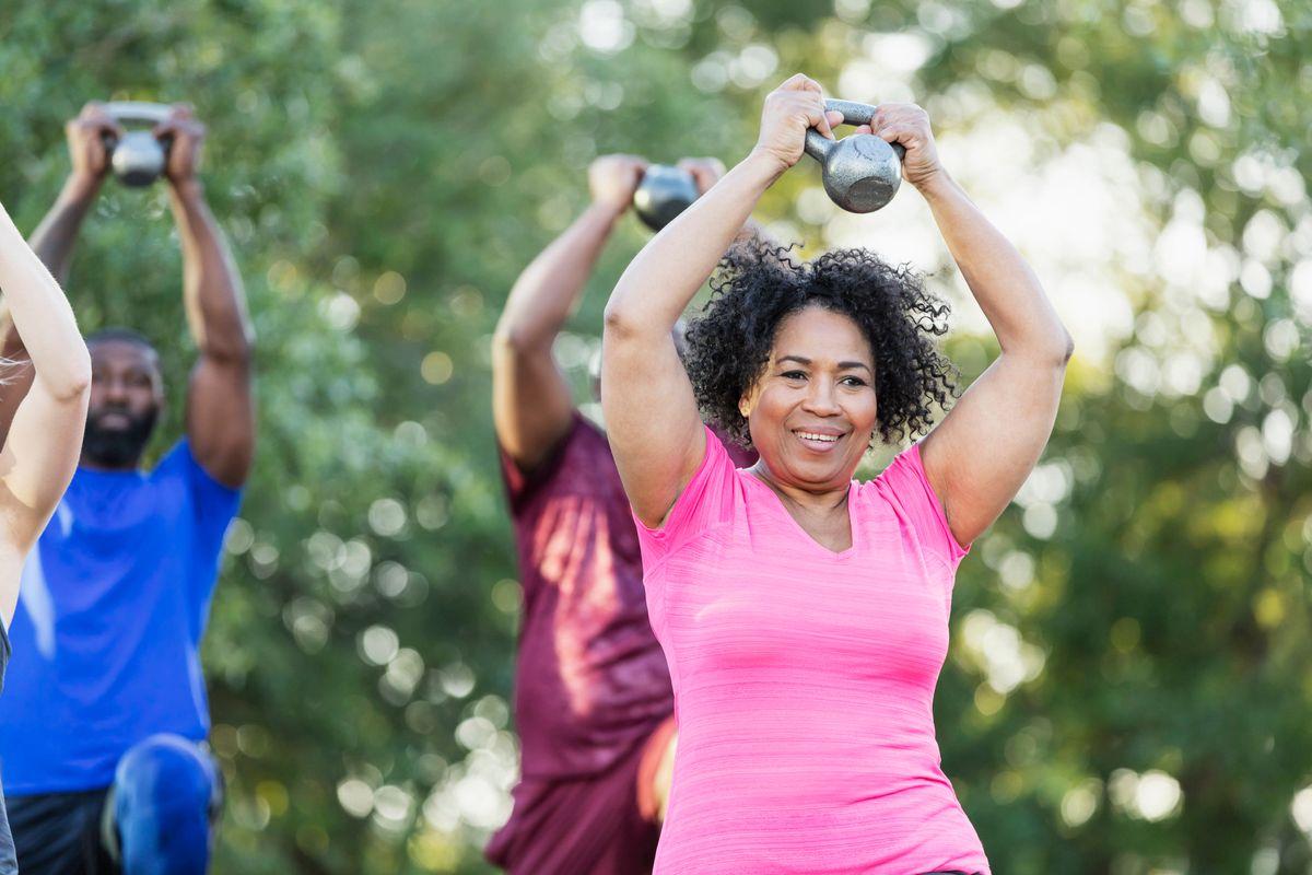 3 Easy Strength-Training Exercises