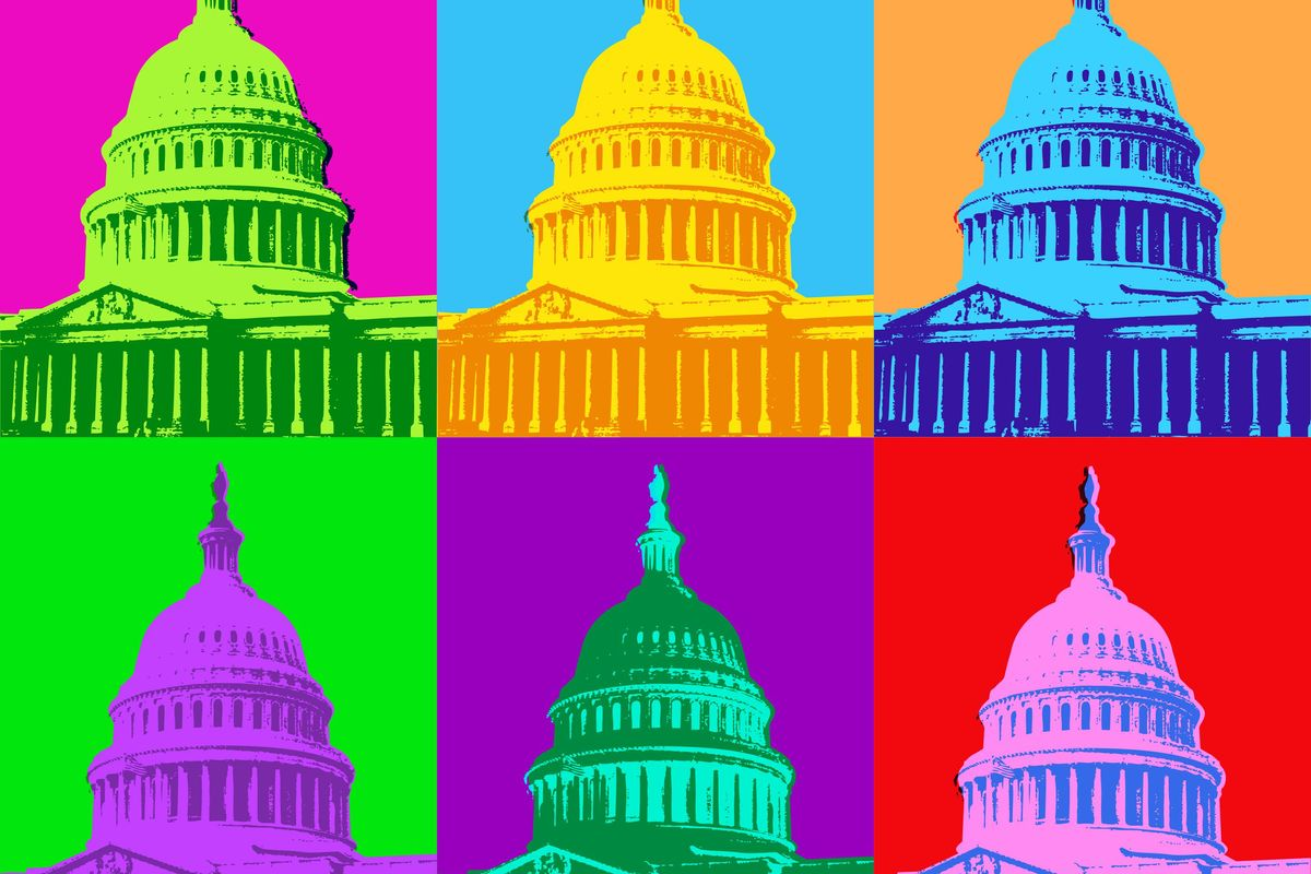 4 Vital Health Issues — Not Tied to Covid — That Congress Addressed in Massive Spending Bill