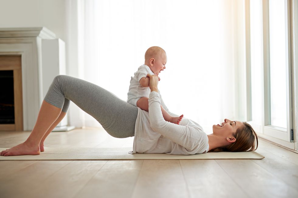 5 Self-Care Tips for New Moms That Barely Cost a Thing