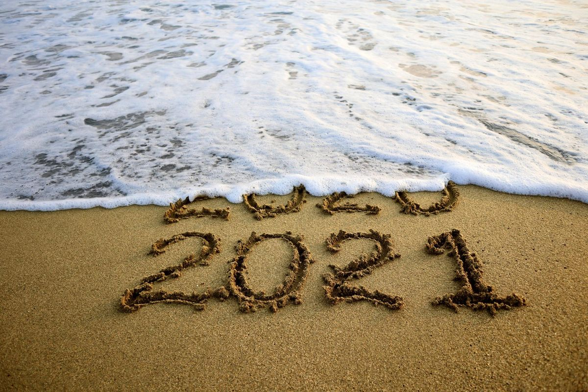 8 New Year's Resolutions To Improve Your Health