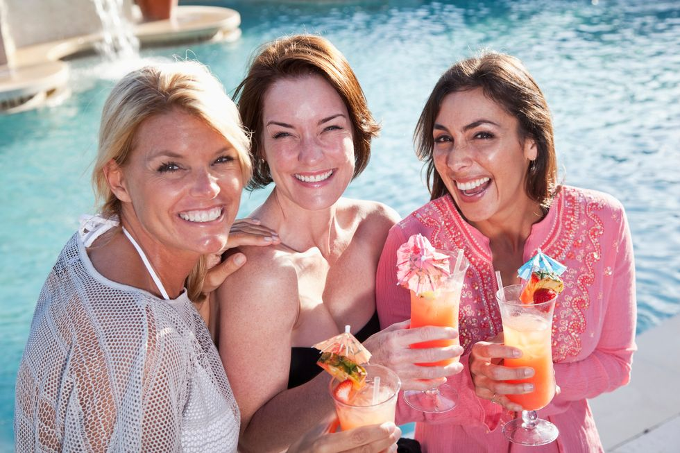 8 of the Worst Summer Cocktails