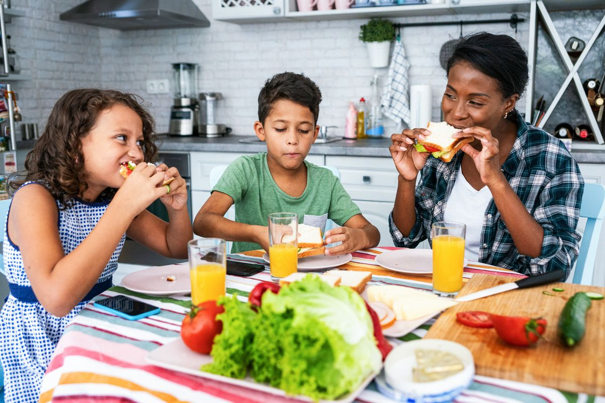 8 Ways You Can Get Your Kid to Eat Vegetables