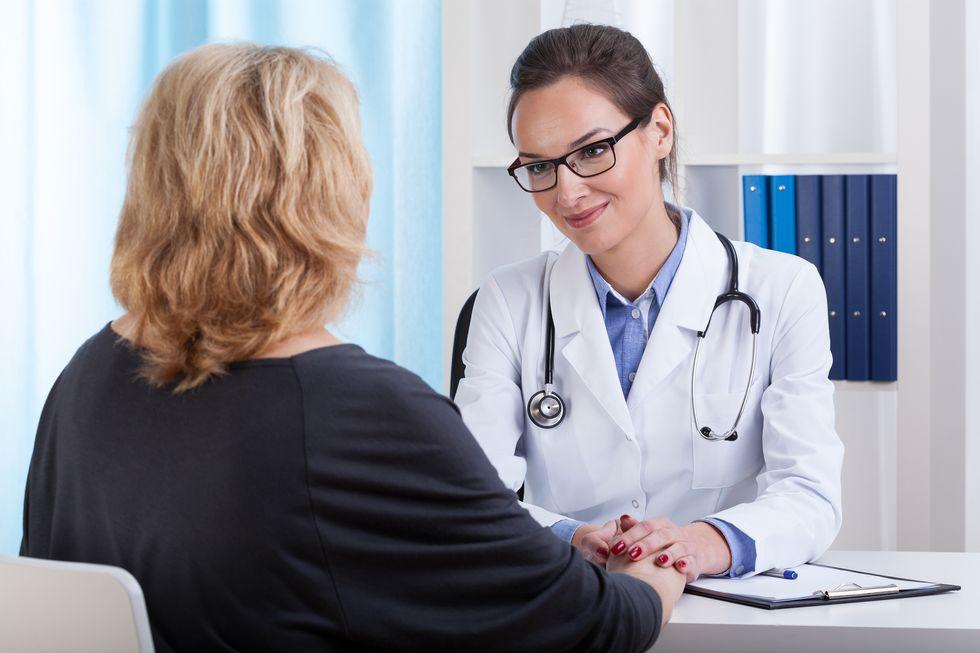 AARP Recognizes Menopause Care Gap