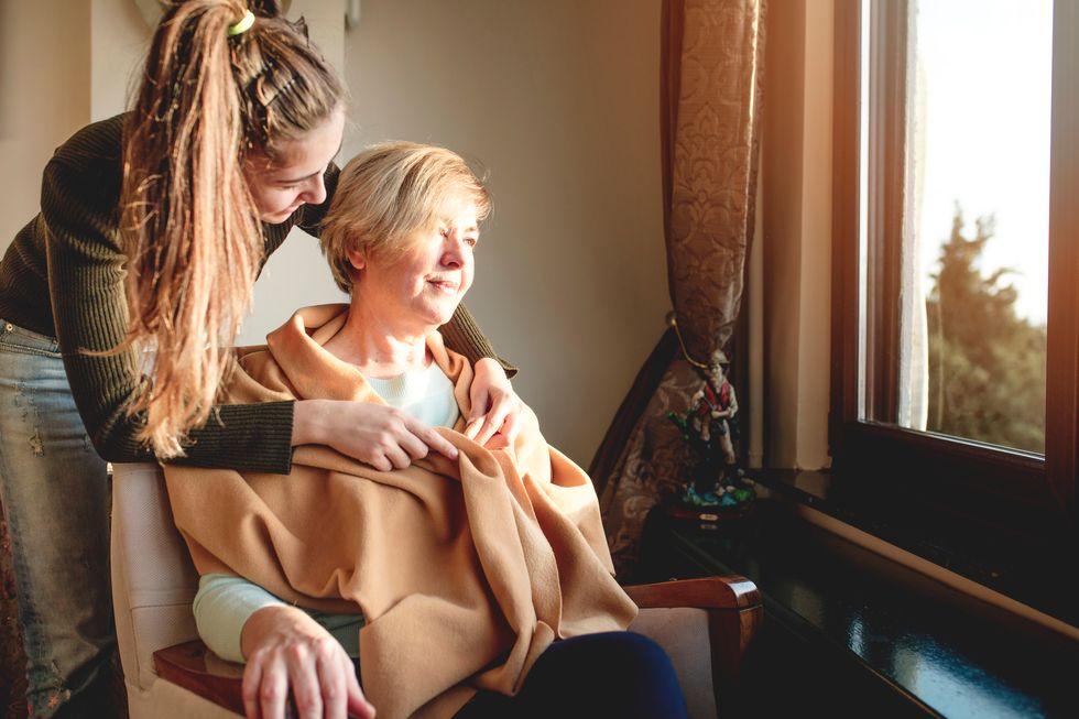AARP Wants to Disrupt Dementia