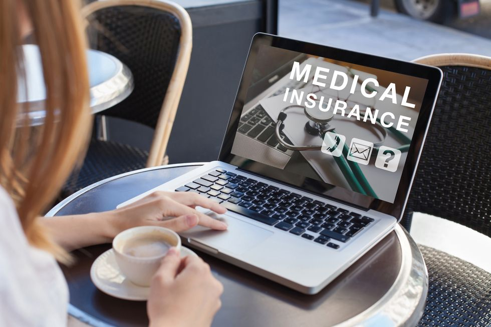 Ads For Short-Term Plans Lacking ACA Protections Swamped Consumers' Online Searches