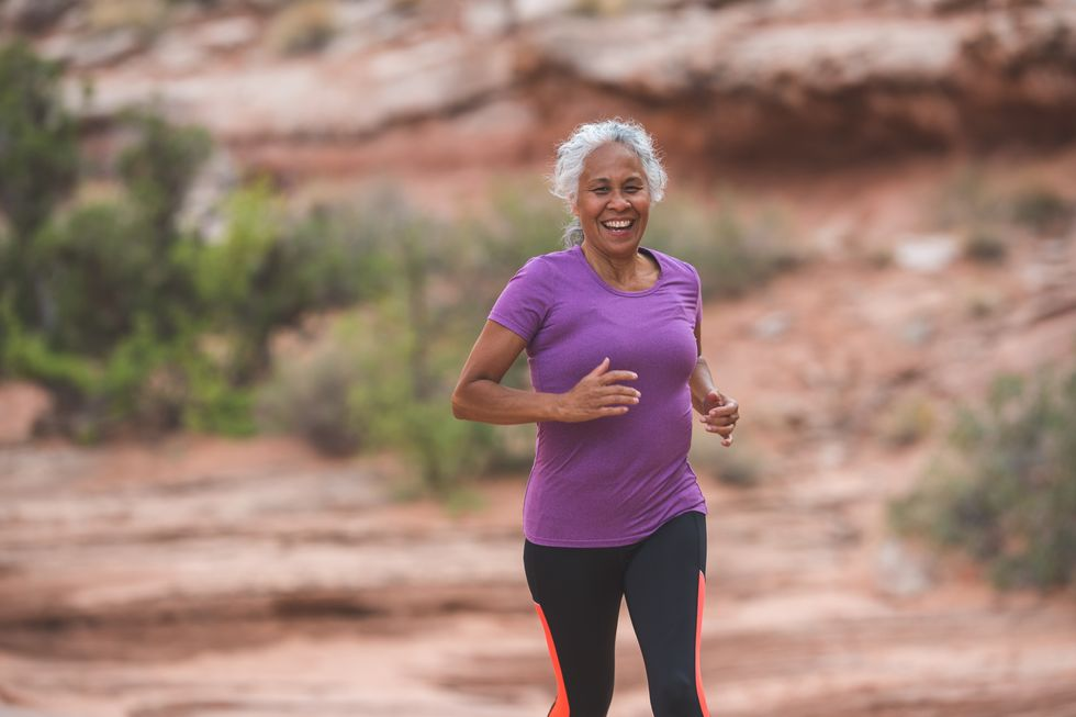 alking, Exercise Both Linked to Lower Heart Failure in Older Women
