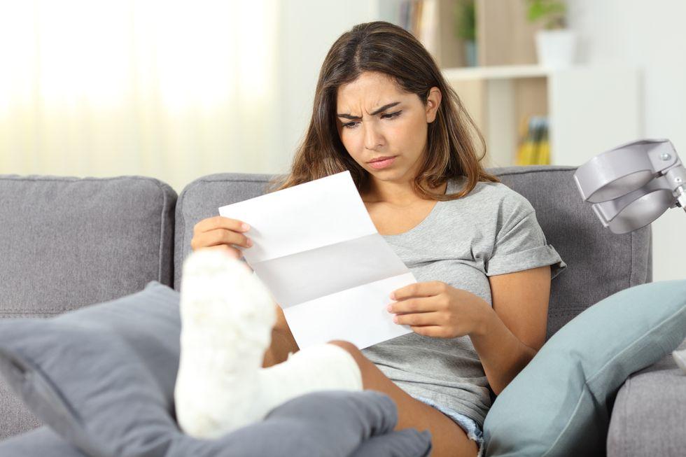 Are Surprises Ahead For Legislation To Curb Surprise Medical Bills?