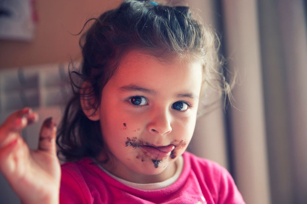 Are You Raising an 'Emotional Eater'?