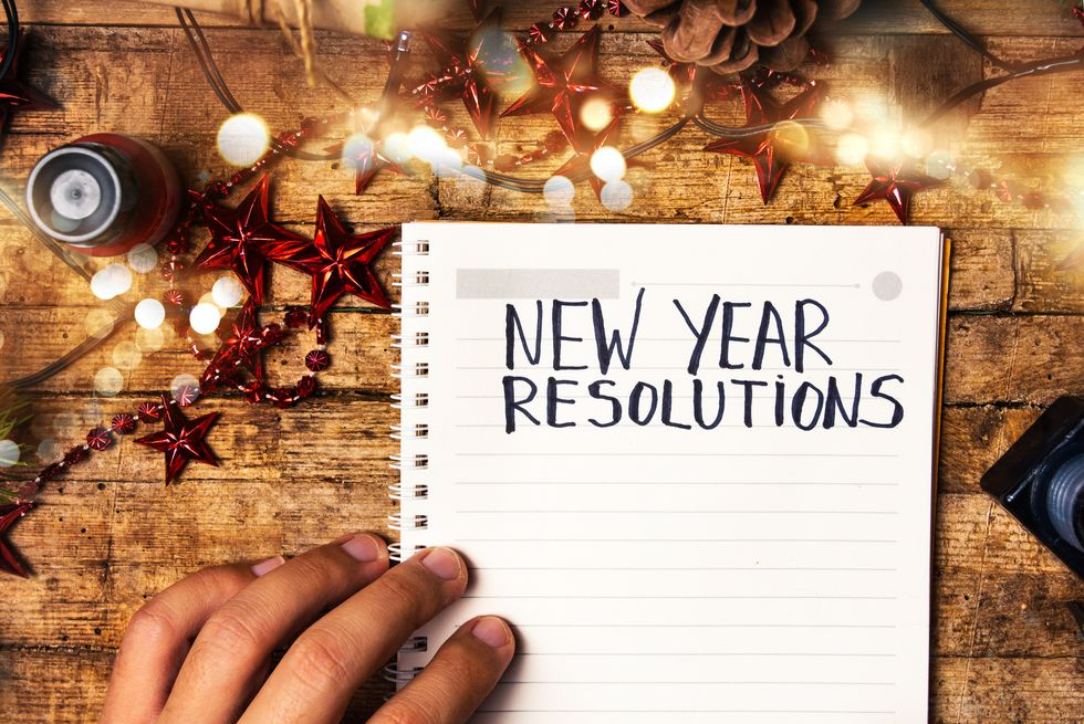 Big Resolutions, Small Changes: What Science Tells Us About Changing our Behavior