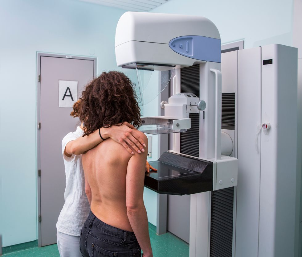 Breast Cancer Screenings Still Critical for Early Detection