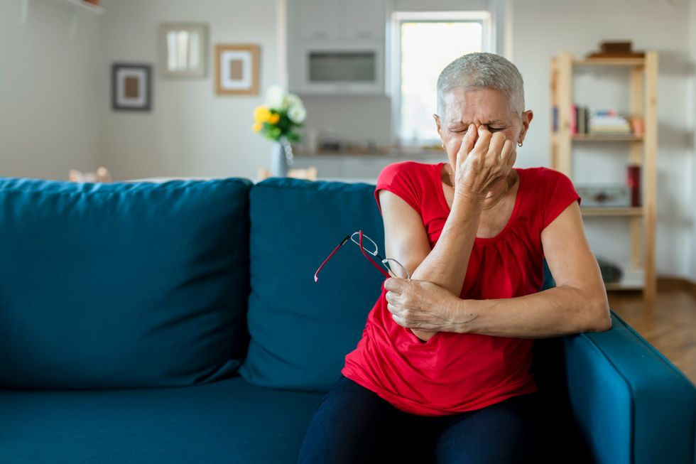 Burnout Could Raise Your Odds for A-fib