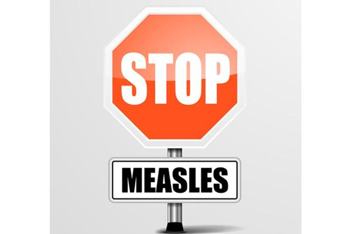 California Measles Outbreak Shows How Quickly Disease Can Resurface in U.S.