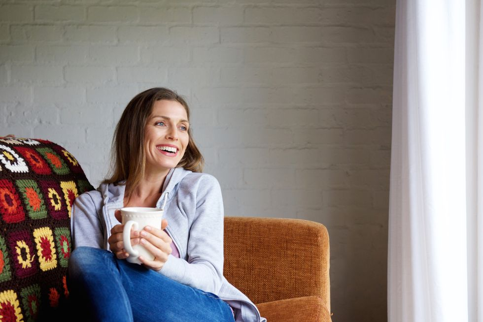 Can Coffee Perk Up Heart Health, Too?