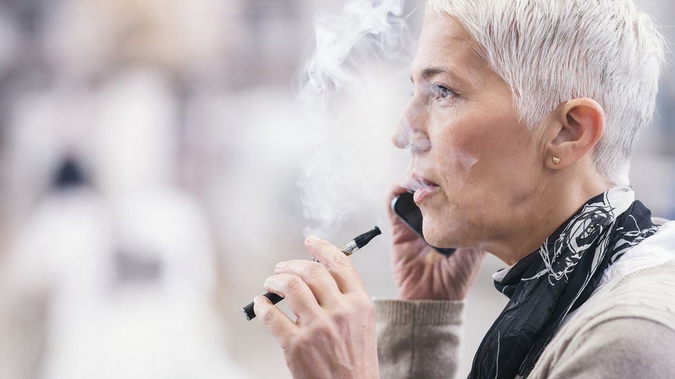 Cases of Lung Injury Tied to Vaping Keep Rising