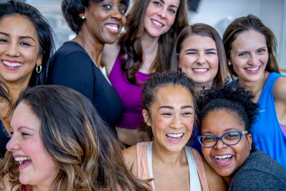 Celebrating Better Balance in Women's Health