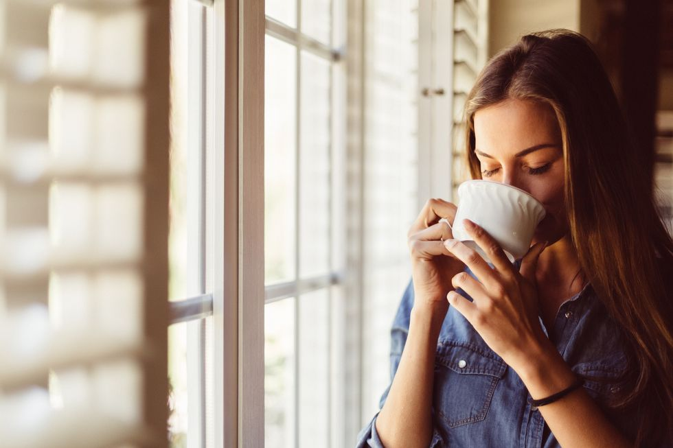 Coffee and Tea May Help Prevent Liver Disease