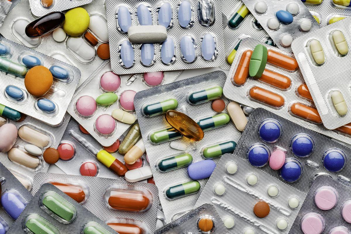 Counterfeit Medicines Kill People