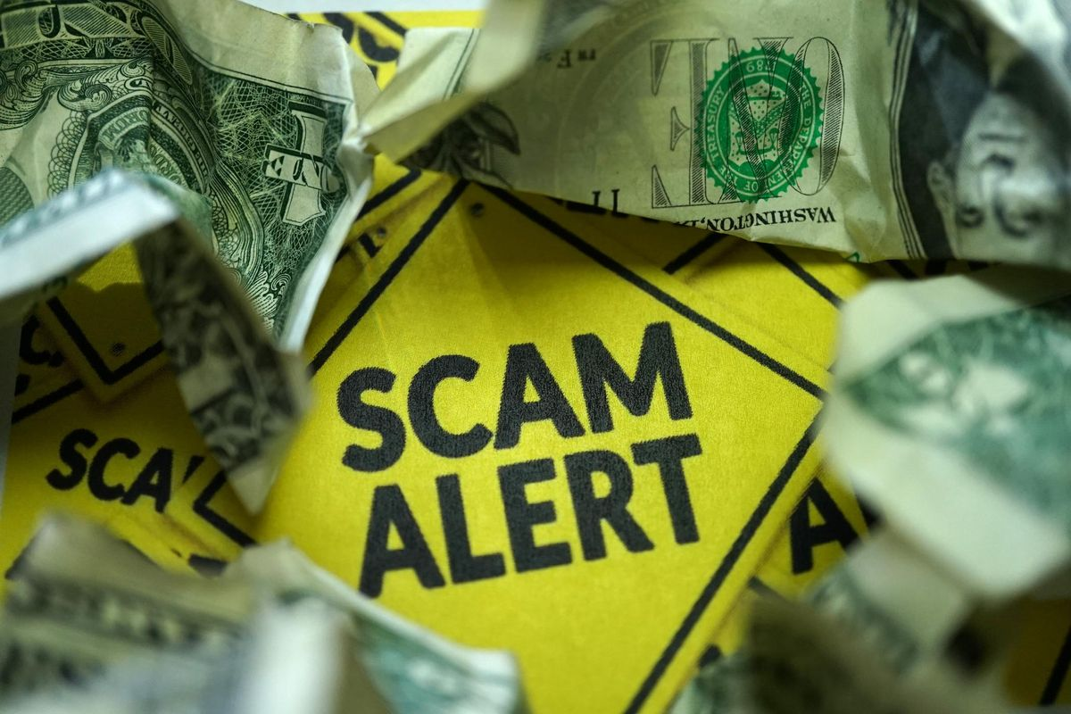 COVID-19 Scams: Not Even Masks Can Protect Us From This Danger