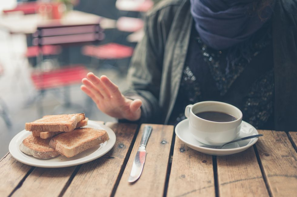 Cutting Out Gluten May Help Some Battle Nerve Pain