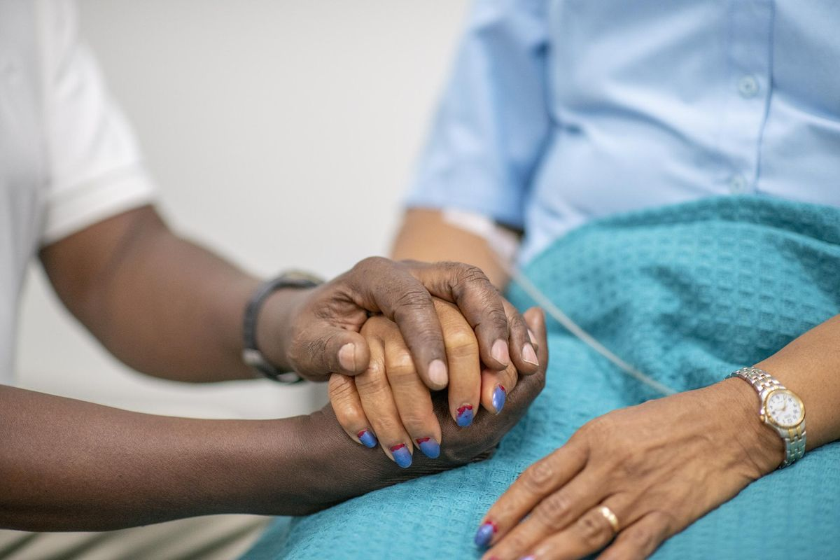 Dementia Patients Are at Greater Risk for Covid-19, Particularly African Americans and People With Vascular Dementia