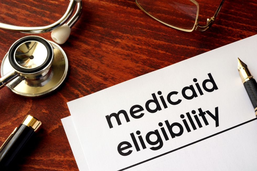 Despite U.S. Court's Ruling, Medicaid Work Requirements Advance In Other States