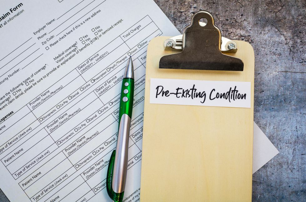Did The ACA Create Preexisting Condition Protections For People In Employer Plans?