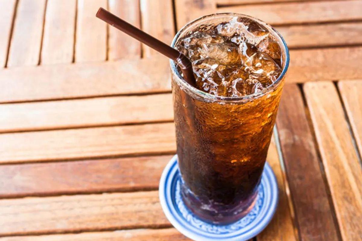 Diet Soda? Think Twice