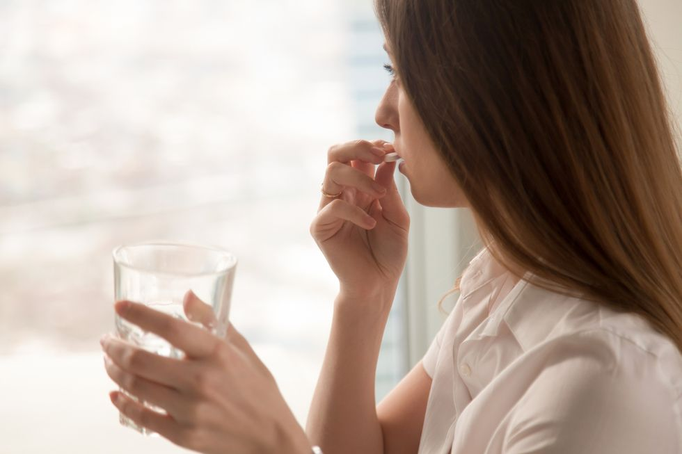 Do Over-the-Counter Painkillers Alter Emotions, Reasoning?