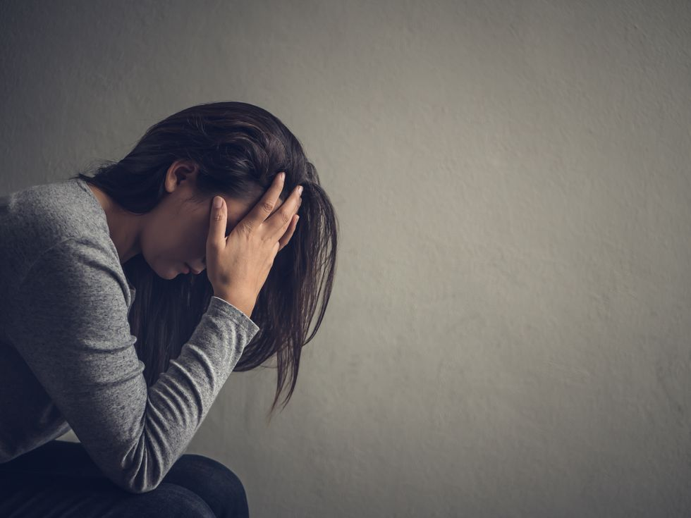 Domestic Violence's Overlooked Damage: Concussion And Brain Injury