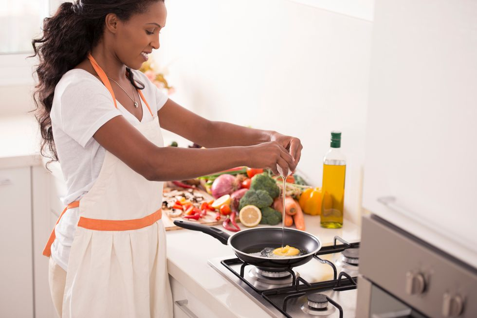 Eating Breakfast Is Key to Weight-Loss Success