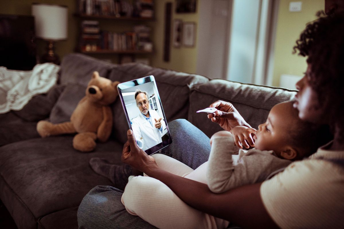 Ending Pandemic-Era Telehealth Coverage Fails American Women