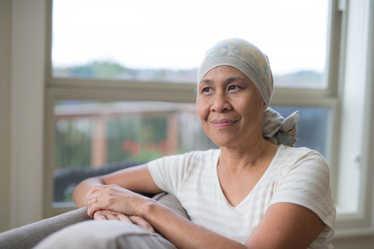 Ending the Stigma Around Cancers Caused by HPV
