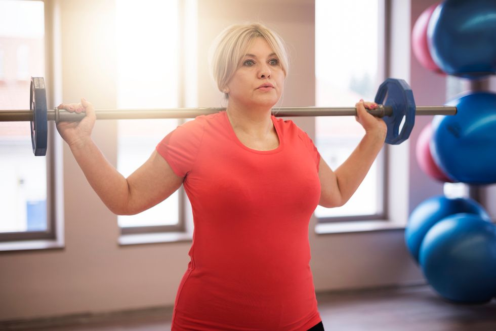 Estrogen and Weight Gain: What's the Connection?
