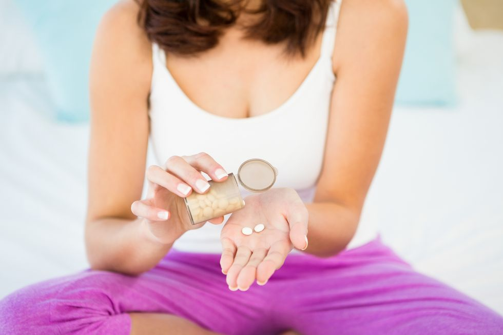 Everyday Medications That Can Ruin Your Sex Life