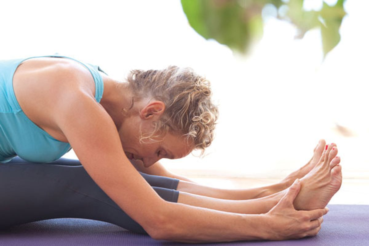Exercises for Your Pelvic Floor Muscles