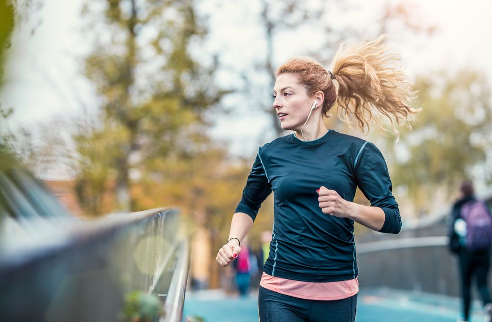 Exercising Before Breakfast Brings More Health Benefits