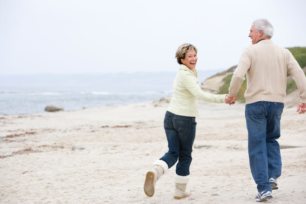 7 Top Tips for Healthy Aging