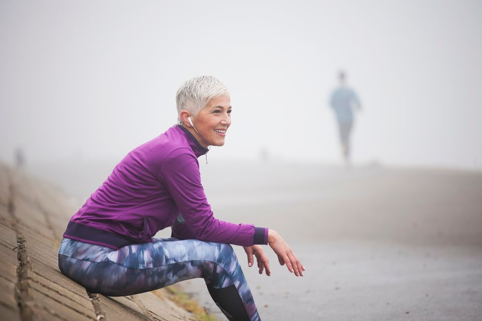 What No One Tells You About Menopause