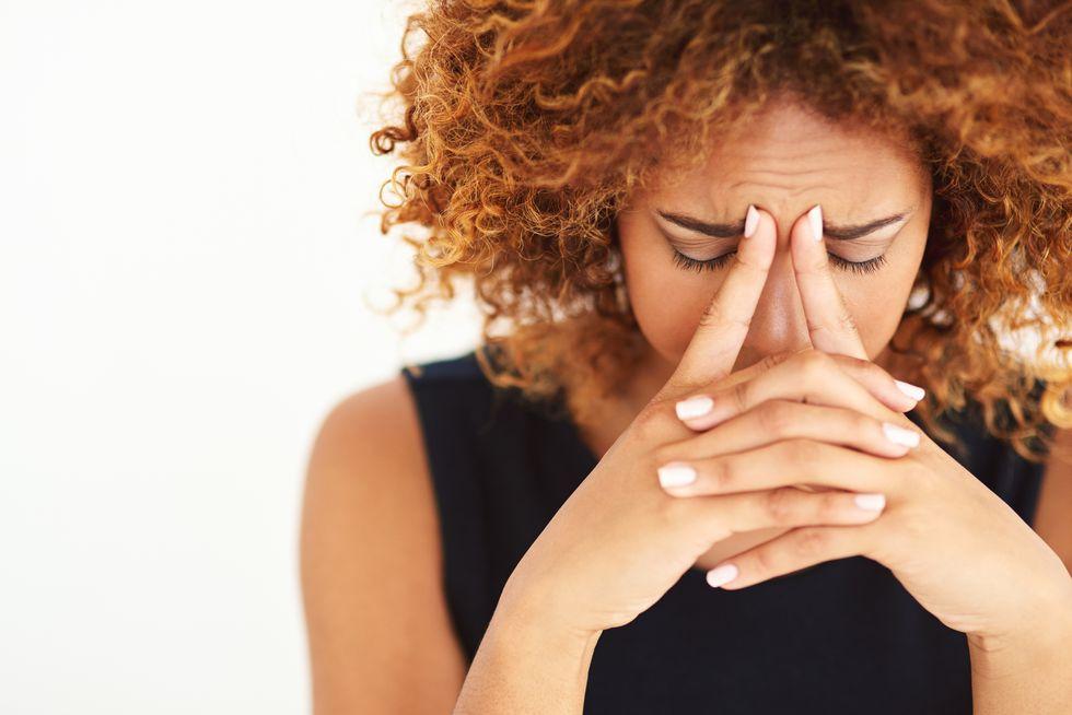 Do You Get Cluster Headaches?