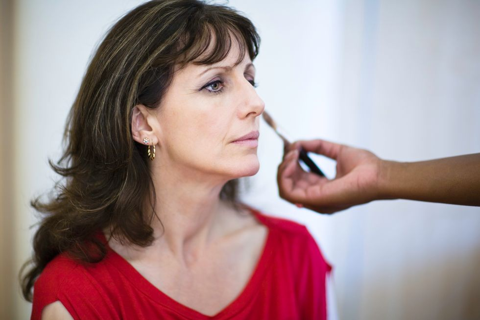 From the Expert: Beautiful Beauty Tips for Post-50 Women