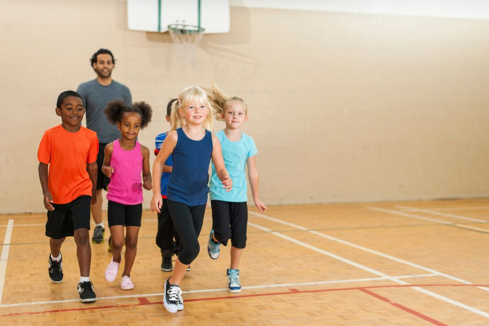 Exercise: An Antidote for Behavioral Issues in Students?