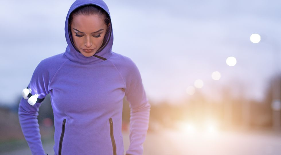 Is Running Good for Your Brain