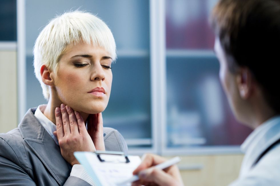 15 Things Your Thyroid Can Affect