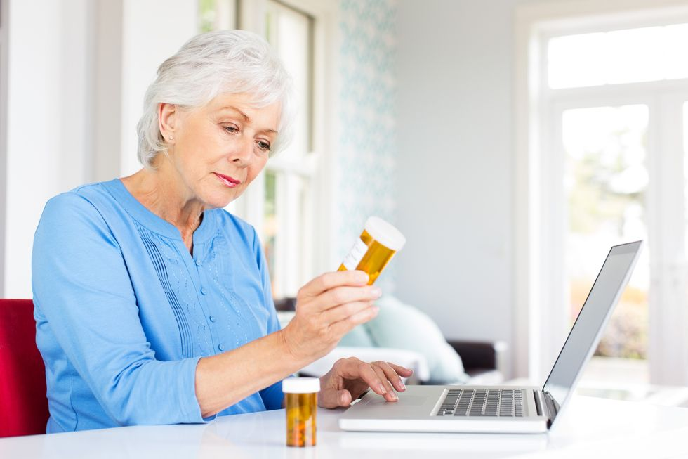 10 Ways to Protect Yourself Against Prescription Errors