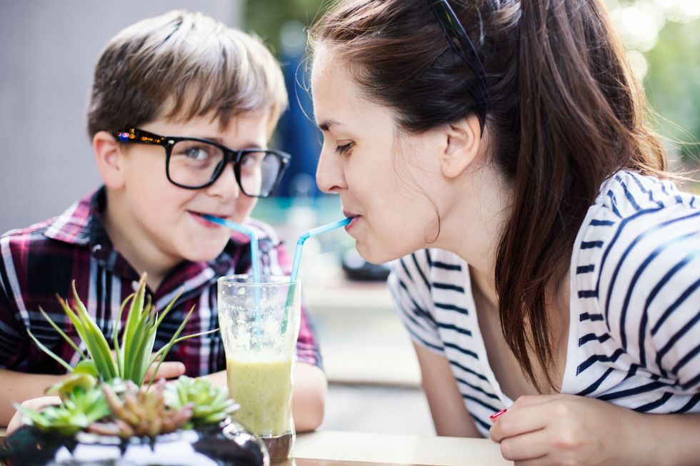5 Energy-Boosting Snacks for the Busy Mom