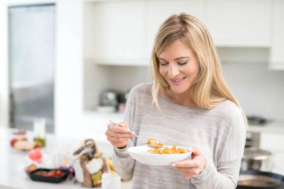 Timing of Your Meals Might Reduce Heart Risks