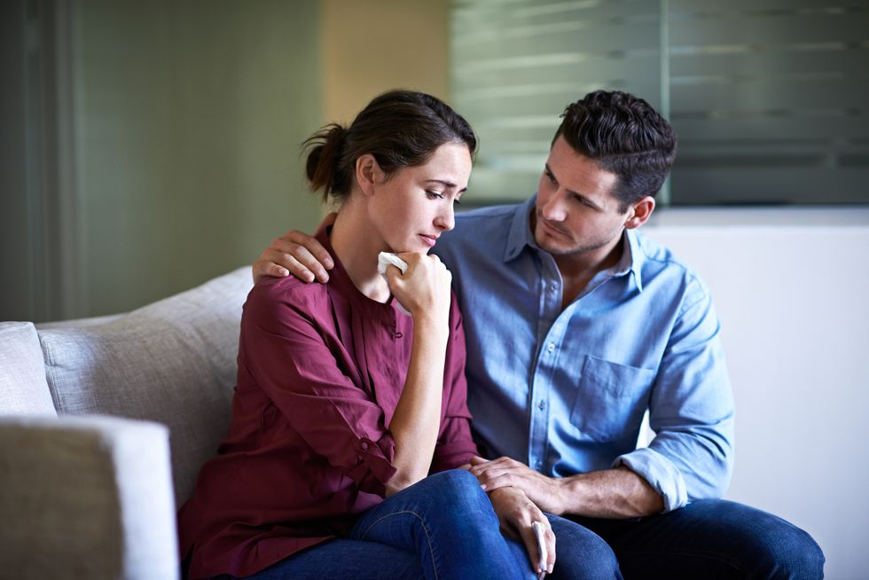 This Symptomless Infection Can Case Infertility